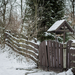 A tél kapujában