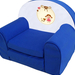 Album - Kihajtható baris szivacs fotel és szivacs kanapé gyerekeknek