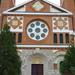 Szt. Mihály templom bejárata