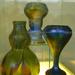 Díszüveg - Tiffany - 1898.