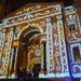 Bazilika fényjáték