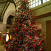 Hotel karácsonyfája