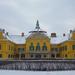 Száraz-Rudnyánszky kastély