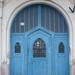 Kék kapu