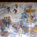 Homlokzati festmény