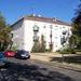 Kolozsvár utcai szocreál lakótelep