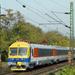 434 001 - Budapest, Töltés úti átjárónál