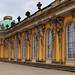 Album - Sanssouci kastély és kert. Potsdam