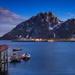 Skjelfjord, Nordland, Norway