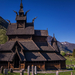 Borgund Stave Church (Borgund stavkyrkje)