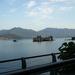 Erőd-szigetek a Maggiore tóban