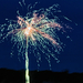 Május 1 tűzijáték