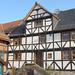 Gyűjtemény - Favázas házak (Fachwekhaus), SzG3