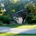 Béke téri szobor