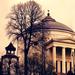 Református kerektemplom -Szilvásvárad