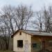 Solymár, romos ház