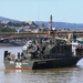 31. AM-32 Dunaföldvár - A Leitha-Lajta monitor újrakeresztelése
