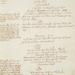 """A """"Teremtés"""" oratórium szövegkönyvének eredeti kézirata"""