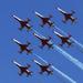 Repülőnap 2010 - a népszerű török formáció