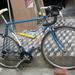 A day with Merckx's bike #3