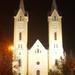 Hajdúhadház Református templom