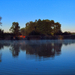 Horgásztó panorama