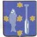 tiszaladány címere