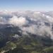 A felhők felett....