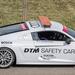 R8 Safety Car