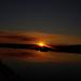 Napnyugta a Marosparton