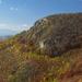 Tar-kő októberi színei