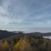 Késő őszi panoráma a Bükkből
