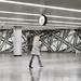 u-bahn station karlsplatz - peter kogler