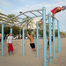Street Workout Microarquitectura Spartans Tarraco Calafell 2
