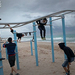 Street Workout Microarquitectura Spartans Tarraco Calafell
