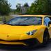 Yellow Supercars