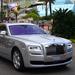 Rolls-Rpyce Ghost Series II
