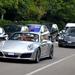 Porsche - Bentley