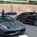 Ferrari - Mercedes-Benz