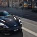 Aston Martin variációk feketében
