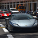 Monaco supercars