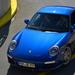 Porsche 911 Carrera S (997) MkII