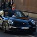 Porsche 911 Carrera S Cabriolet (991)