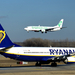 Ryanair - Boeing 737-8AS - EI-DLO