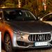 Maserati Levatne S
