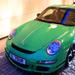 Porsche 911 GT3 RS (997) MkI