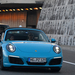 Porsche 911 Carrera 4S Cabriolet (991) MkII