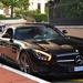 Bentley - Mercedes-AMG