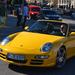 Porsche 911 Carrera Cabriolet MkI (997)