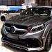 Hamann Mercedes-AMG GLE 63 S Coupé